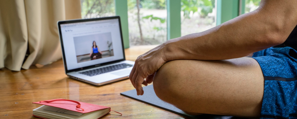 Online Functional Yoga Classes with The Fat Yogis